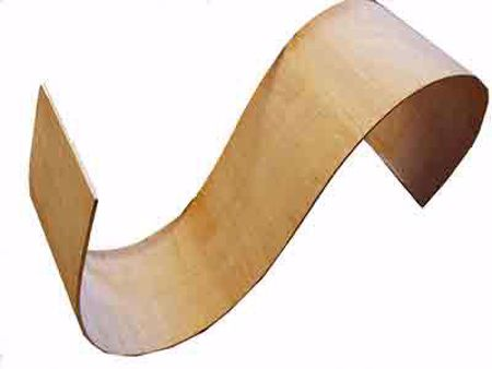 Bild för kategori Flexibel Plywood